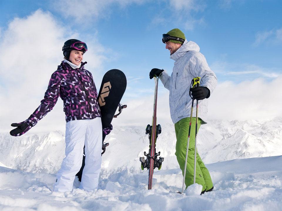 6b68b836df ALQUILER DE ROPA DE SKI O SNOW PARA SIERRA NEVADA